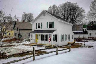 25 Acre Street, Bennington NH