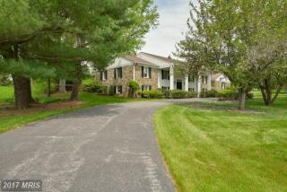 402 Chapelwood Lane, Lutherville-Timonium MD