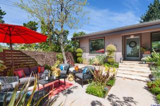 3051 Gertrude Avenue, La Crescenta CA