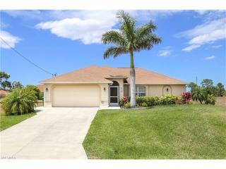 2124 Northwest 18th Place, Cape Coral FL