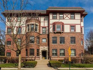 1003 Hinman Avenue #4S, Evanston IL