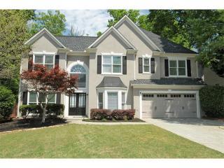 180 Croftwood Court, Johns Creek GA