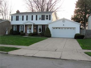 168 Willowgrove South, Tonawanda NY