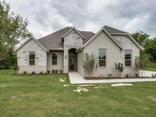 11008 Criswood Drive, Crowley TX