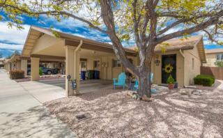 1600 Lindley Drive, Prescott AZ