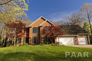 806 West Bennett Court, Dunlap IL