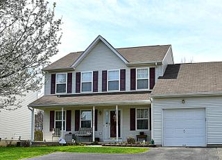 6 Kauffman Lane, Boyertown PA