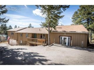 30918 Witteman Road, Conifer CO