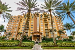 3606 South Ocean Boulevard #1008, Highland Beach FL