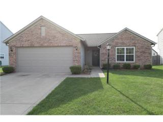 1428 Cypress Drive, Greenfield IN
