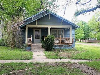 225 North 1st Street, Arkansas City KS