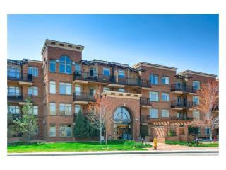 2700 East Cherry Creek South Drive #209, Denver CO