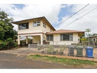 94 124 Awaia Street, Waipahu HI
