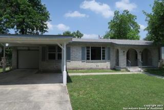 131 Haverhill Drive, San Antonio TX