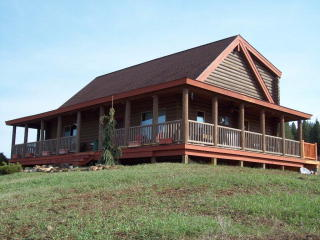 3807 Meadowview Circle, New Meadows ID