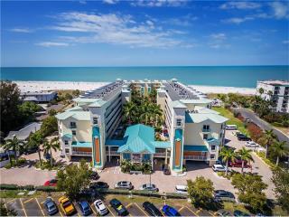 12000 Gulf Boulevard #203-W, Treasure Island FL