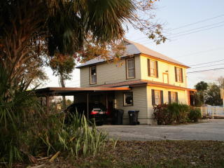 414 Garden Street, Titusville FL