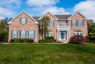 1603 Walton Way, Wall Township NJ