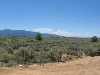 Dry Lake Road, Amalia NM
