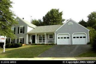 13718 Northbourne Drive, Centreville VA