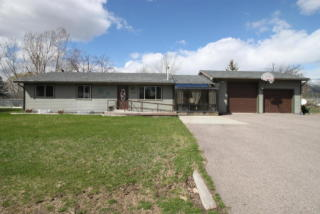 15833 North Park Drive, Frenchtown MT