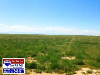 Lot 24 County Line Rd, Fowler, CO