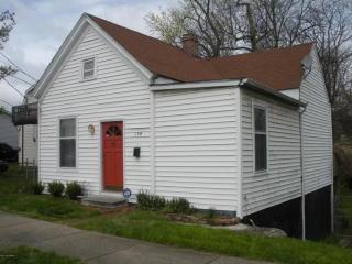 158 Cherry Street, New Albany IN