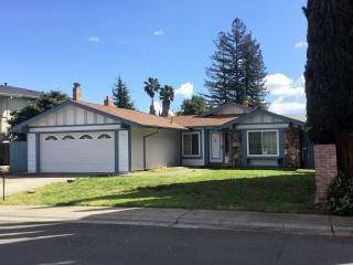 3323 Corbin Way, Sacramento CA