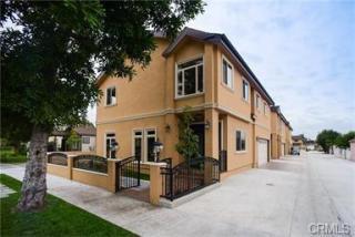 5244 Live Oak Street #C, Cudahy CA