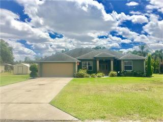 505 Holly Avenue, LaBelle FL