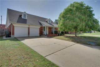 3108 North Idylwild Drive, Midwest City OK