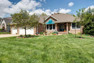 1413 South Ginger Blue Avenue, Springfield MO