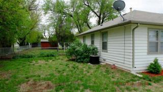 1615 East Mills Street, Wichita KS