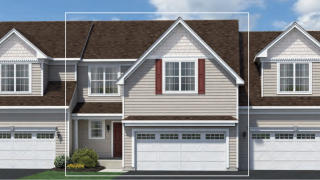 Hickory Plan in Regency at Prospect, Prospect, CT