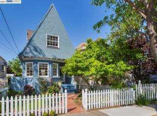 1507 Pacific Avenue, Alameda CA