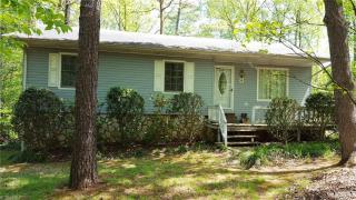 1711 Gopher Woods Road, Asheboro NC