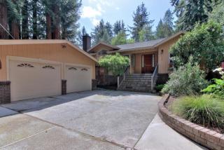 674 Mountain View Drive, Ben Lomond CA