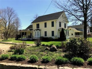 6469 Route 242 East, Ellicottville NY