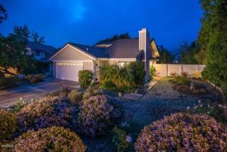 599 Aspen Ridge Court, Oak Park CA