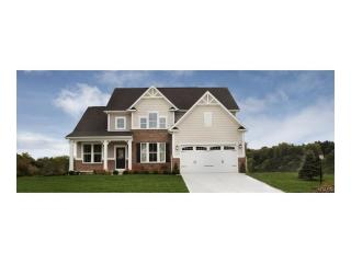 610 Foxtail Court, Troy OH
