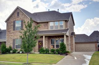 210 Parkview Drive, Aledo TX