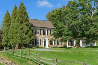 1671 Pony Road, Mohrsville PA