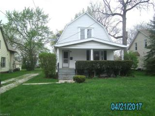1829 East 290th Street, Wickliffe OH