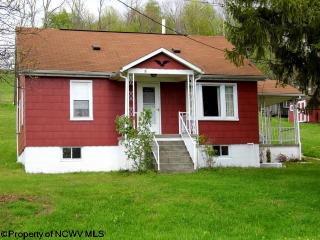 3109 East Grafton Road, Fairmont WV