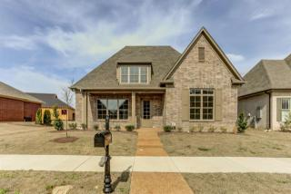 1600 Quail Forest Drive, Collierville TN