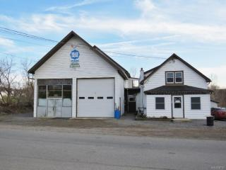 498 Factory Road, Strykersville NY