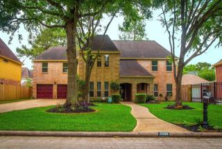 3506 Brimwood Drive, Houston TX