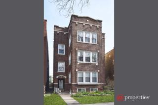 1734 West Wallen Avenue, Chicago IL
