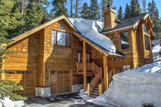 1401 Pine Trail, Alpine Meadows CA