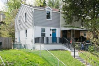 5093 Sheriff Rd NE, Washington, DC